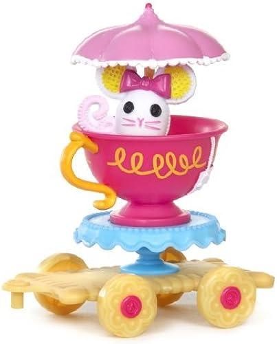 Mini Lalaloopsy Silly Pet Parade - Tea Time Wagon by Lalaloopsy