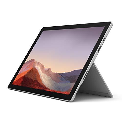 マイクロソフト Surface Pro 7 / Office H&B 2019 搭載 / 12.3インチ /第10世代 Core-i5 / 8GB / 128GB / ...