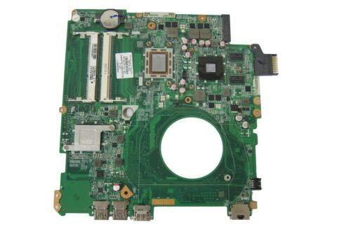 Laptronics - Pieza de Repuesto para HP Pavilion 15-P Placa Base para portátil AMD A10-5745M 766715-501