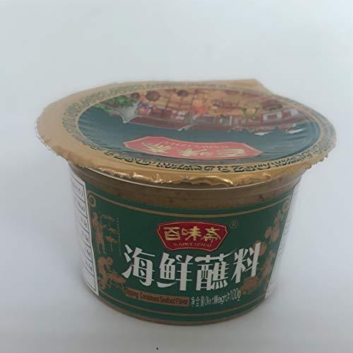 百味? 鍋のタレ 海鮮味 海鮮?料 100g 鍋の素