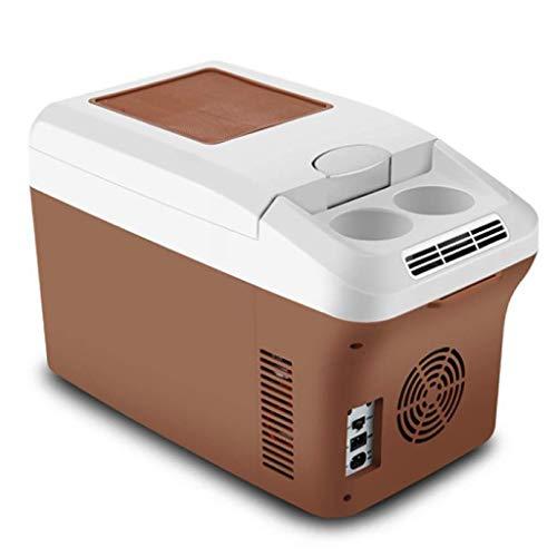 LXYZ Refrigerador de Coche de Viaje para Acampar, congelador de medicinas con...