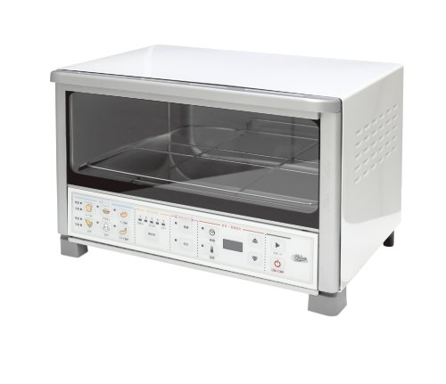 ハイローズ(Hi-rose) オーブントースター マイコン HR-MT120