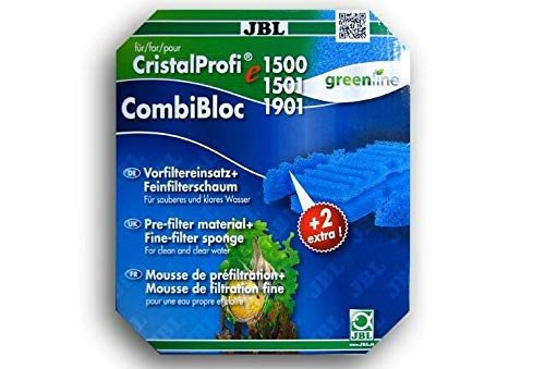 JBL- CombiBloc CristalProfi e 1500,1501,1901