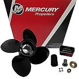 Mercury Marine/Mercruiser Spitfire 4 Blade Prop 13.8x13 Propeller Pontoon 48-8M8026570