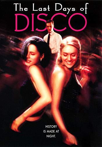The Last Days of Disco - Kate Beckinsale & Chloe Sevigny [DVD] [1998]