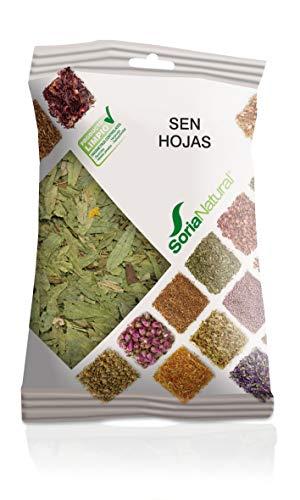 PLANTA-POL Sen Hojas - Bolsa 50 g