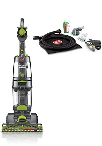 Hoover FH51200 Dual Power Pro Carpet Washer (Certified Refurbished)