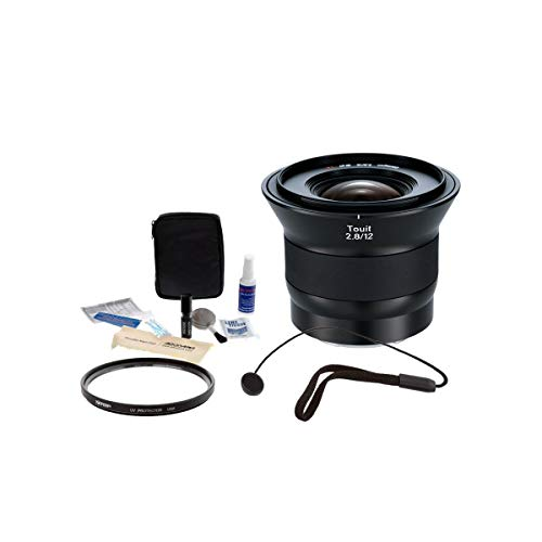 Zeiss Touit 12mm f/2.8 Seriesa Cleaning Kit for Optics and Cameras