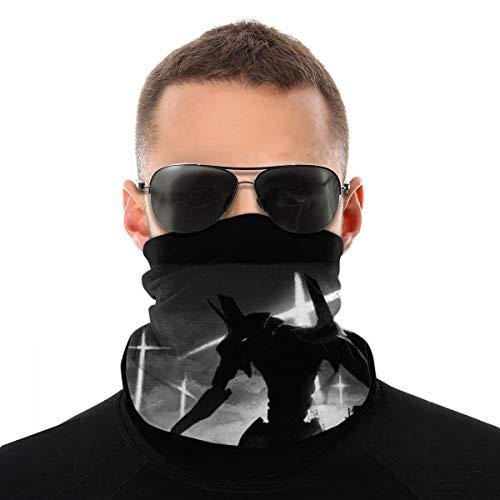 Neon Genesis Evangelion Test Unit Diety Kopftuch Fahrrad Magic Headwear Neck Gaiter Face Bandana Schal