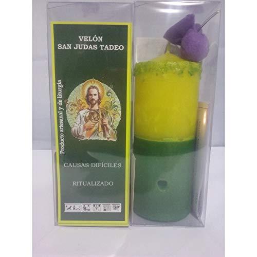 LCL velas VELON Preparado San Judas Tadeo