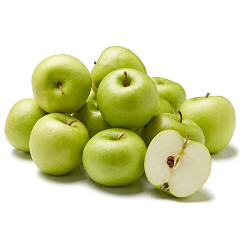 Organic Granny Smith Apples, 3 lb Bag