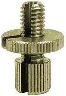 Motion Pro Cable Adjuster Bolt 01-0024