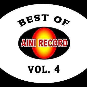 Best Of Aini Record, Vol. 4