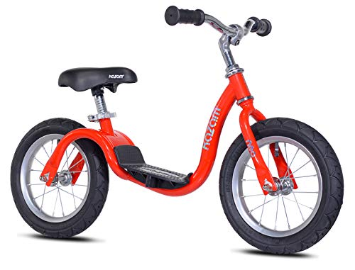 Kazam Neo Fahrrad ohne Pedale Farbe Rot Kent 37444K