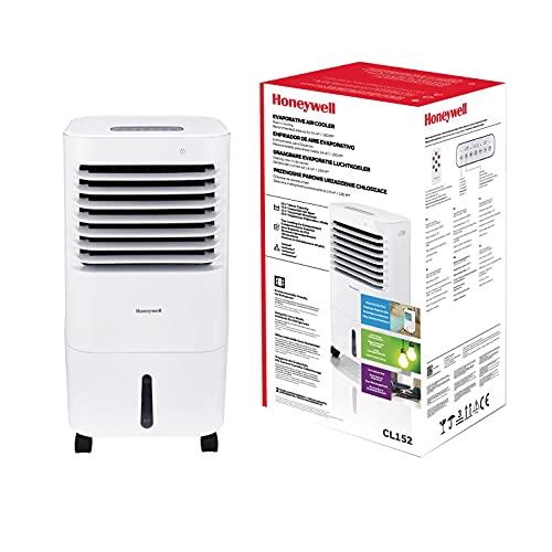 Honeywell Aircooler CL152 - 15 liter kapazität - 3-in-1 luftkuhler -