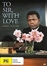 To Sir With Love - DVD Sidney Poitier by Sidney Potter