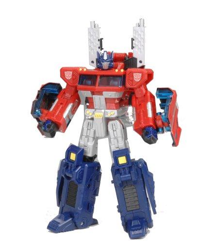 Takara Tomy Transformers Japanese Classics C-01 Convoy Optimus Prime Figure
