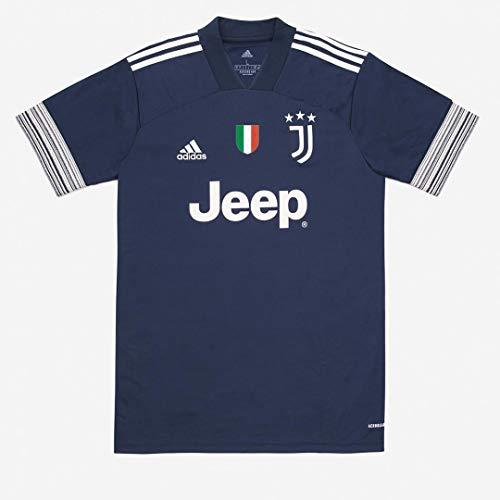 Seconda Maglia Juventus 2020/2021