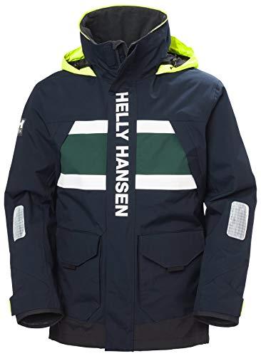 Helly Hansen Chaqueta náutica Modelo Salt Coastal Jacket Marca