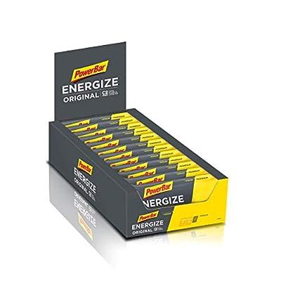 Powerbar Energize Bar 25