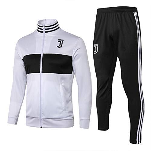 zhaojiexiaodian, uniforme de fútbol de manga larga, chaqueta, primavera y otoño, camiseta deportiva para adultos, traje de entrenamiento de competición Imagen 1. S