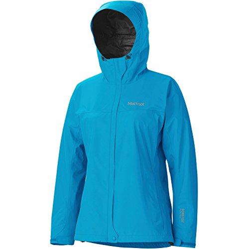 Marmot Damen Minimalistische Jacke, Atomic Blue, XS
