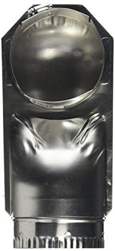 Price comparison product image Westland VI490D 90 Degree Vent Elbow