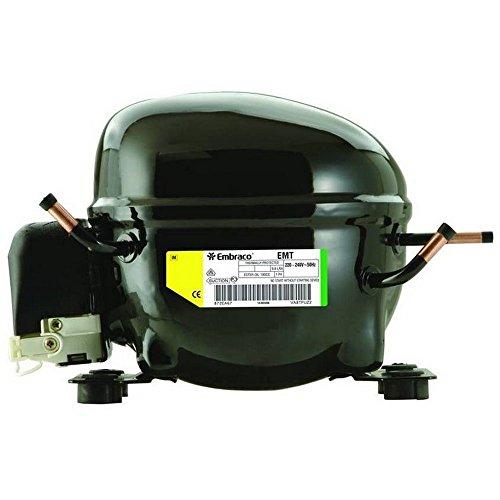 Verdichter Kompressor Kühlschrank EMBRACO ASPERA EMT2125GK R404A LBP CSIR
