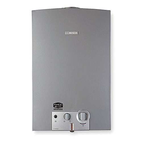 Bosch Therm 520 HN NG (Natural Gas) Whole-House Tankless Water Heater