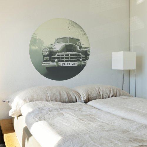sticker mural 50x50 cm autocollants 50x50 040109-14
