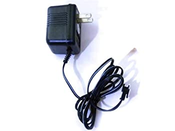 BBTac - Charger 7.2v for Double Eagle M82 Airsoft Guns Battery