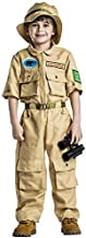 Dress Up America Zoo Keeper- Toddler T2