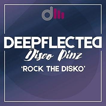 Rock the Disko (Club Mix)