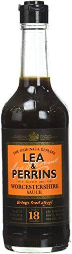 Lea & Perrins Worcestershire Sauce 290ml