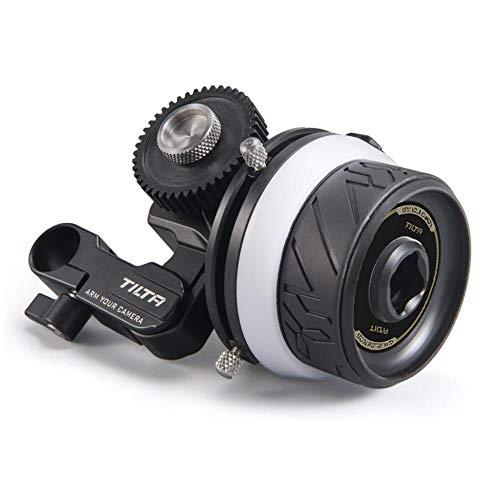 TILTA/Tiltaing FF-T06 Mini Follow Focus Objektiv Zoom Control Lightweight kompatibel mit DSLR Sony A7 A9 BMPCC 4K 6K VS Nucleus N Nano