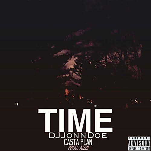 DJ Jonn Doe feat. Casta Plan