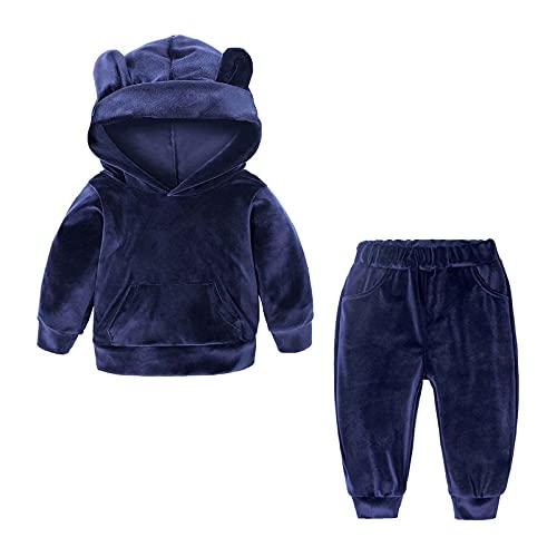 Baby Layette Set Infant Baby Jinsirong Fabrics Coat Pants Kids Sweater For Boys Girls