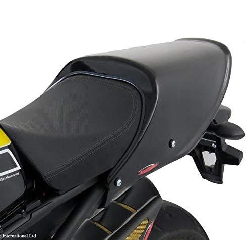 YAMAHA XSR900 16-18 Rear Seat Cowl Glossy Black Powerbronze 310-Y115-003