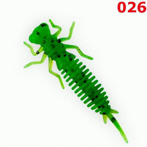 Fanatik Larva 1.6 2 2.5 3 3.5 4.5