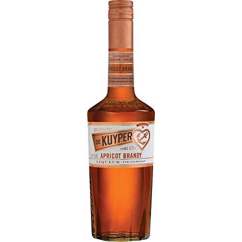 De Kuyper Apricot Brandy Likör (1 x 0.70 l)