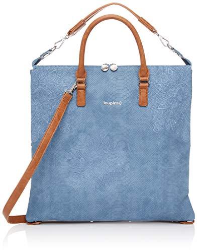 Woman Bag DESIGUAL bols hela konna 20saxpdt uni light blue