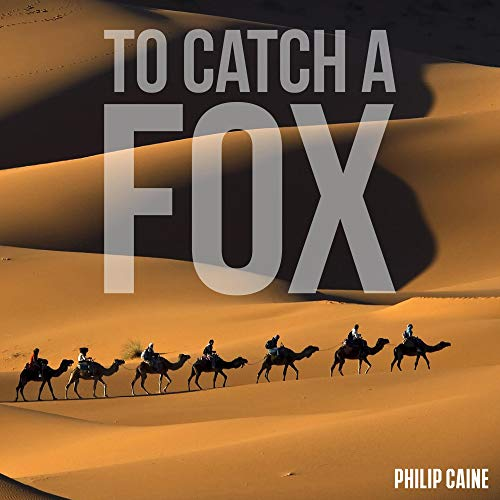 To Catch a Fox cover art