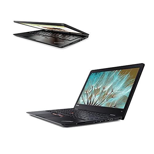 "Notebook Laptop Lenovo Thinkpad 13 i3 2.4GHz Display 13,3"" HDMI DDR4 SSD M.2 USB Type C Tastiera ITA webcam 720p (Ricondizionato) (4GB RAM SSD 120GB)"