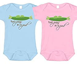 f1089a3df2f Cute Matching Outfits for Twins