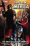 The Trial of Captain America Omnibus Captain America (Hardback) - Common