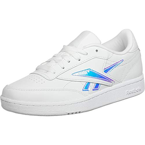 REEBOK CLASSIC CLUB C Sneakers filles Wit Lage sneakers