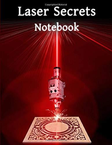 Laser Secrets Notebook