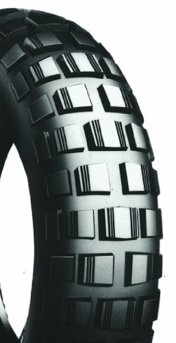 Bridgestone Trail Wing TW Dual/Enduro Front/Rear Motorcycle Tire 4.00-10