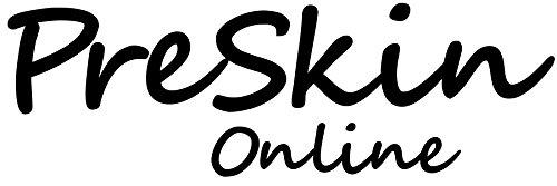 PRESKIN – 2 Kompressionsstrümpfe SportComp BLAU ohne Fuß für Sportler, Job & Alltag, Wadenbeinling für Damen & Herren, gegen müde Beine und Krämpfe, für bessere Regeneration + Durchblutung - 4