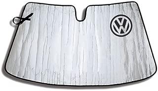 OEM VW- Reflective Sun Shield _ Front Window - For Jetta/GLI 6th GEn- 5C6-064-366